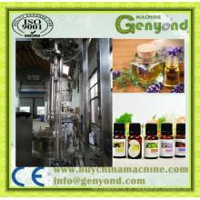 Máquina de Extração de Óleo Essencial de Plantas
