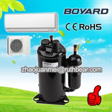 Fabriqué en Chine compresseur alternatif rotatif QXR-19E pour le marché de la maintenance des pièces d'air conditionné