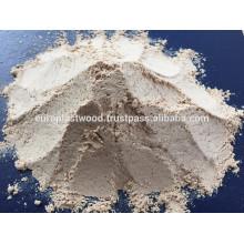 100% Eukalyptus-Holzpulver zur Herstellung von Räucherstäbchen, WPC, Papier