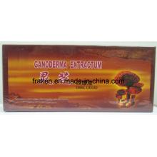 Liquide oral Ganoderma Lucidum de haute qualité