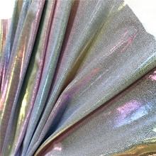 Fdy Spandex Shiny Foil