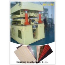 Doppelseitige Kalibriermaschine für HPL