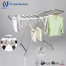 All Stainless Steel Foldable Cloth Dryer