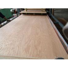 AA/Bb Grade Natural Red Oak Double Faced Blockboard 17mm 19mm23mm 41mm