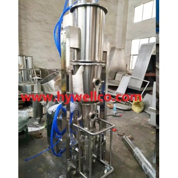 Granule Segera Granulating Machine