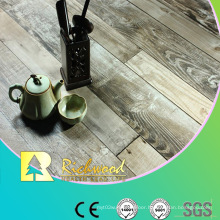 8.3mm E1 HDF AC3 Embossed Water Resistant V-Grooved Laminate Flooring