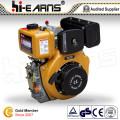 6HP Diesel Engine with Keyway Shaft (HR178F)