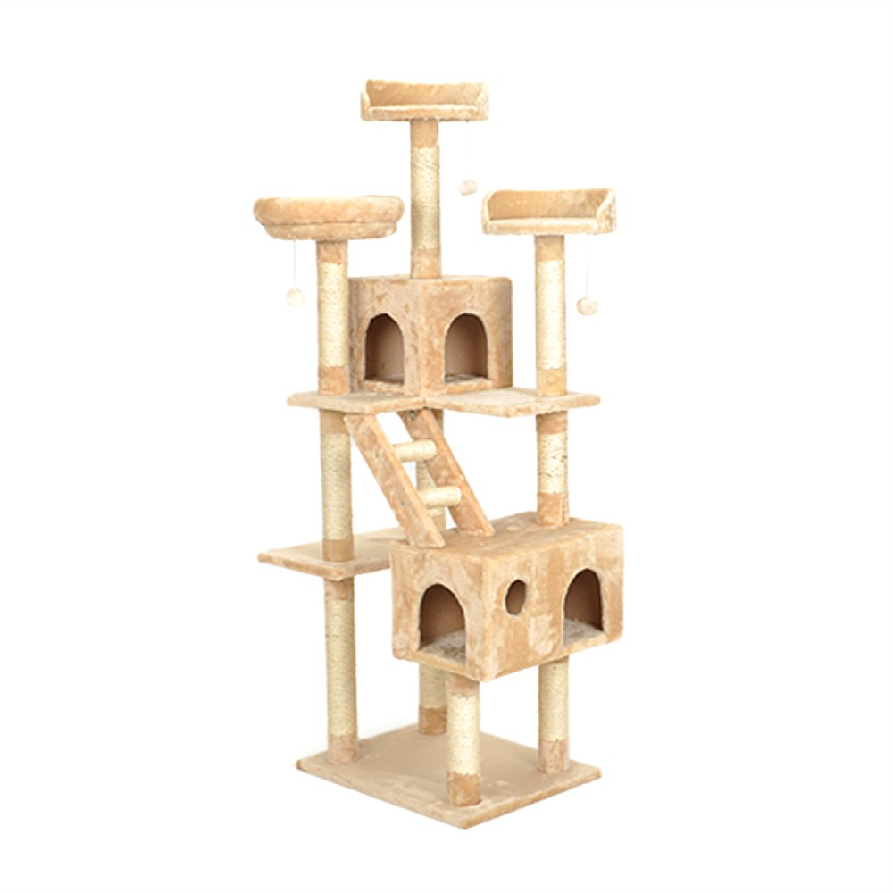 best large cat tree