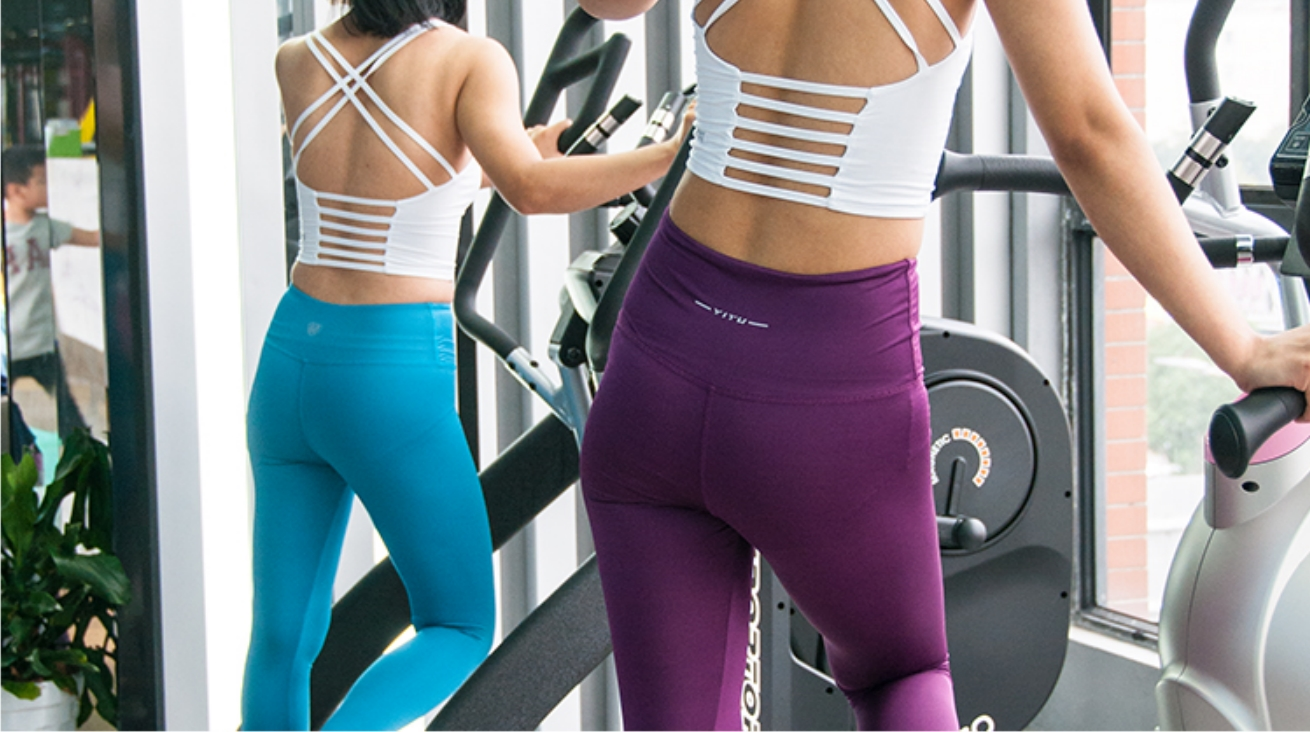 Moisture Wicking Yoga Leggings