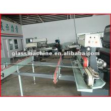 YMA422 Terrazzo Fliesen Fräsmaschine mit 8 Rädern