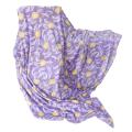 Printed Coral Fleece Fabric