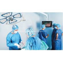 Lámpara de examen led luz quirúrgica para operación
