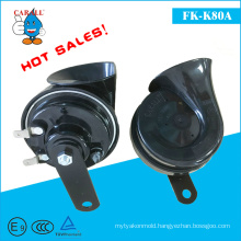 Hella Type Electric Horn Car Speaker Music Air Horn E-MARK, CCC Approved