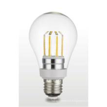 Lumière élevée d'ampoule de filament de poulpe du lumen 6W 8W LED