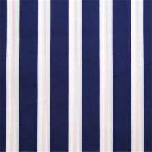 Tissu d'impression de popeline de coton spandex