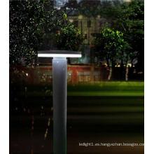Luz de césped LED de calle de jardín impulsado por LED con alta calidad