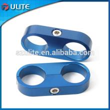 Precisão de aço inoxidável de alumínio CNC usinagem de peças de metal