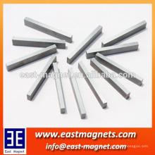 N50 bar ndfeb Magnet für Verkauf / N50 langer Streifen Neodymmagnet