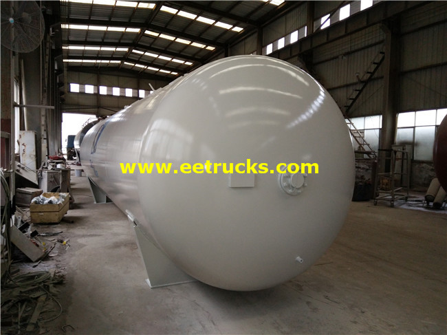 60 CBM Domestic Propane Storage Vessels