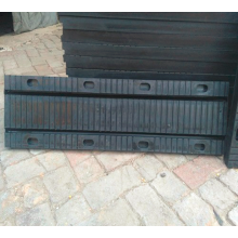 Rubber Expansion Joint for Bridge Structure