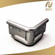 Peças de móveis de fundição sob pressão de alumínio OEM