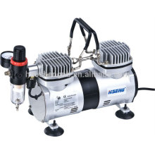 hobby airbrush compressor AS19-2