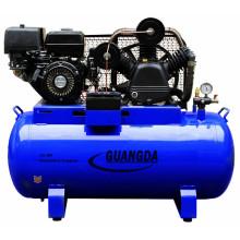 Compresseur d'air 15HP avec moteur à essence (W-1.0/12.5)