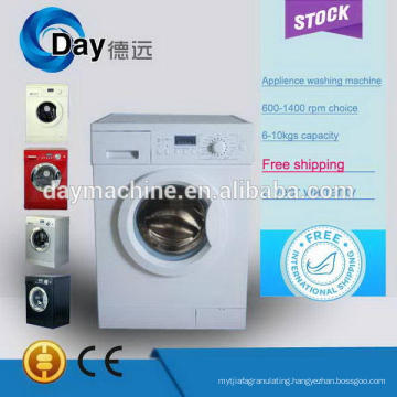 Top sale and high quality CE 2015 washer and dryer in one machine