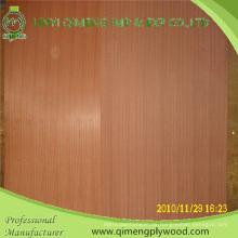 AAA und AA Grade 1.8-3.6mm Sapele Sperrholz mit konkurrenzfähigem Preis