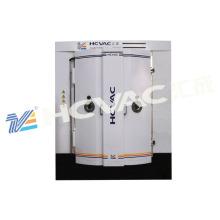 Decorative Glass Bottle Vacuum Coating Machine/PVD Vacuum Plating Equipment for Glass Bottle