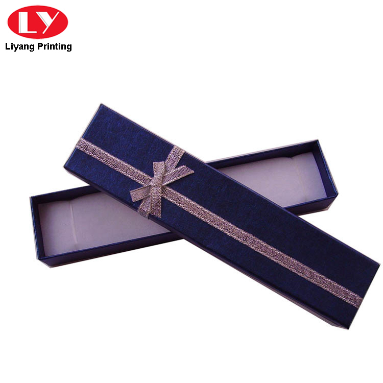 Gift Box Necklace Packaging Box