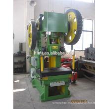 High speed J23-80ton China punch press machine 80ton