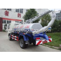 CLW GROUP TRUCK Foton Fecal suction truck