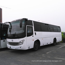 9.8m Shaolin Bus with 45 Seats and Cummins Engine