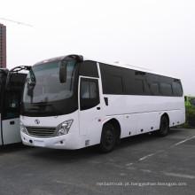 Ônibus Shaolin de 9.8m com 45 assentos e motor Cummins