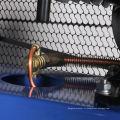 Высокое качество золото поставщиком горячей продажи евро воздушный компрессор