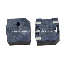 Buzzer 5x5x3mm buzina magnética 5mm mini buzzer menor 3v