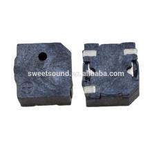 Зуммер завод 5x5x3mm магнитный зуммер 5 мм мини самый маленький зуммер 3v