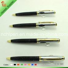 Новинки Кожаные декоративные шариковые ручки