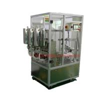 Three-color BB cream filling machine