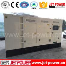 Made in China 200kVA 250kVA 300kVA Diesel Generator Set