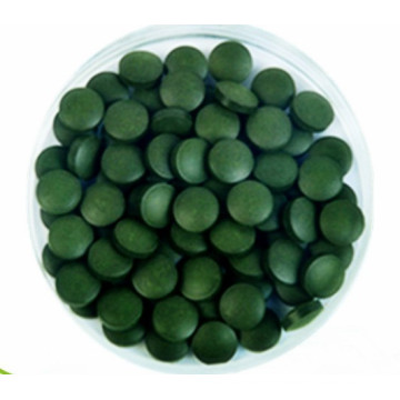 Reliable  Quality Health Supplement 250mg Chlorella Tablets