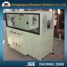 Máquina de corte de tubos de plástico PPR