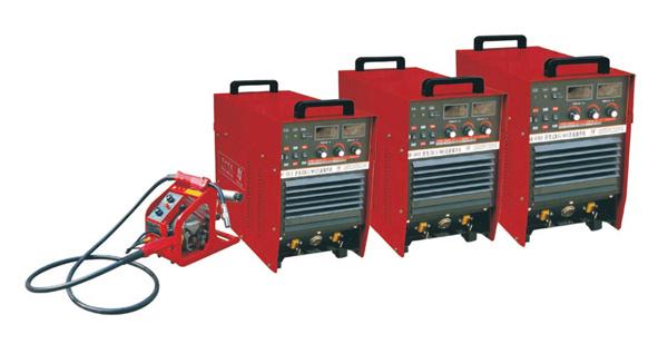 NB- InverterMIG MAG gas shield welding machine