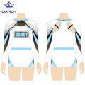 OEM Sublimation stilvolle Cheerleading Wettbewerbsuniformen