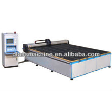 Cortadora de vidrio con forma automática CNC YC6033 para tamaño máximo 6000 * 3300 mm