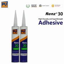 Spray d'étanchéité à base de polyuréthane haute résistance