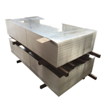 Galvanized Steel Plate Hot Dipped GI Sheet Galvanized Steel Sheets Price