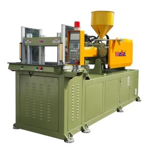 L Type Injection Molding Machine