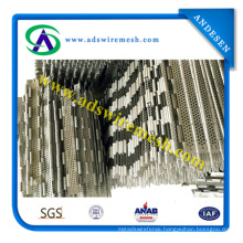 Stainless Steel Conveyor Belts/Stainless Steel Wire Mesh